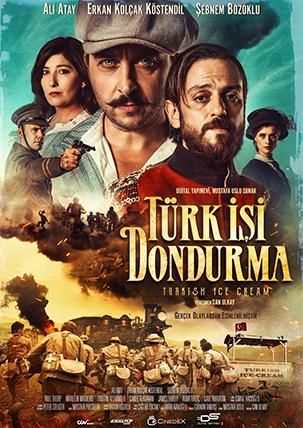 TURK ISI DONDURMA