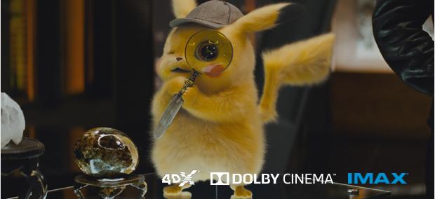 Deze intelligente pikachu heeft een droom...