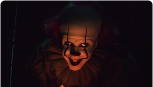 Pennywise is back!