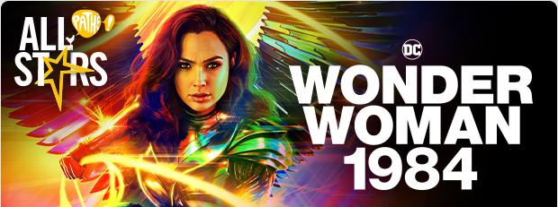 Kijk jij ook al een tijd uit naar Wonder Woman 1984?