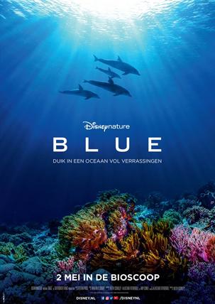 Disneynature's Blue