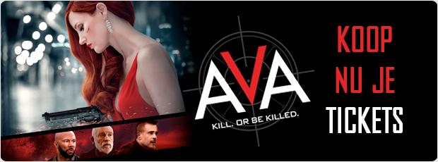 Koop nu je tickets voor Ava