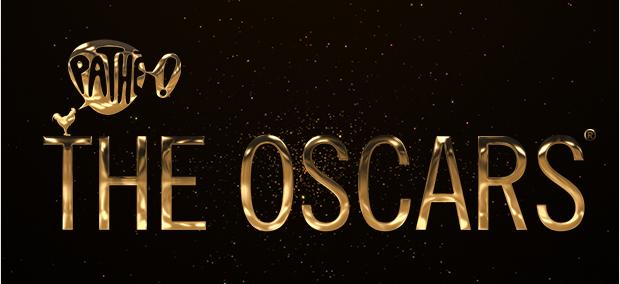 Zie de Oscar®winnaars bij Pathé