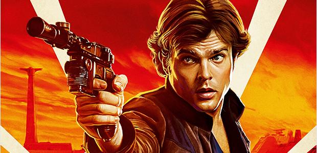 Terug in de tijd met Han Solo