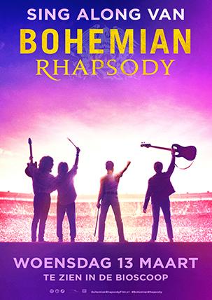 Rock mee met Queen!