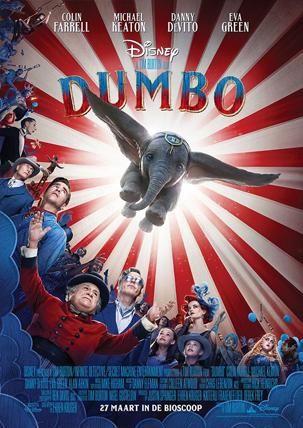 Ticketverkoop Dumbo gestart!