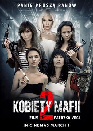 Kobiety Mafii 2