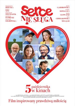 Serce ni Sluga