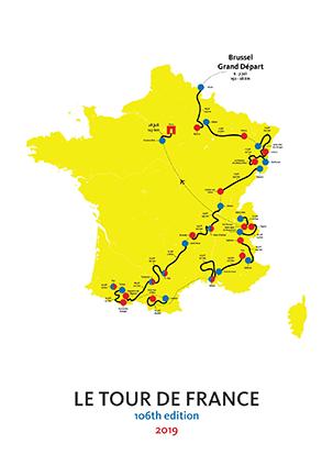 TOUR DE FRANCE 2019: ETAPPE 20