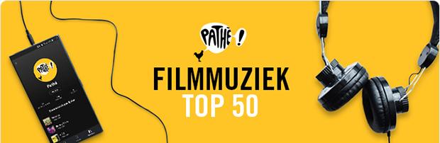 Stem op de Pathé Filmmuziek top 50!