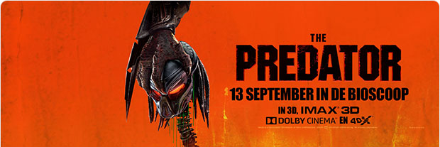 The Predator Quiz