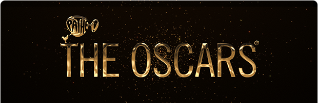 And the Oscar® goes to...