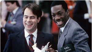 Trading Places - 35th Anniversary