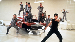 Grease - 40th Anniversary