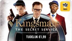 Kingsman Thuis