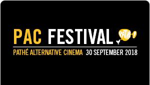 PAC Festival - 19e editie