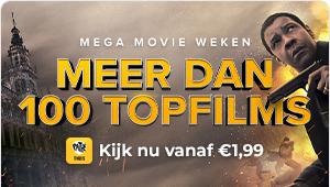 Mega Movie Weken