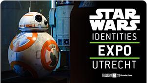 Ontdek Star Wars met korting