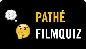 Pathé Quiz: filmquotes