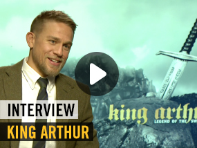 King Arthur: Legend ...
