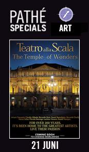 TEATRO ALLA SCALA - THE TEMPLE OF WONDERS