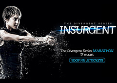 Divergent Marathon