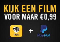 Pathé Thuis & Paypal