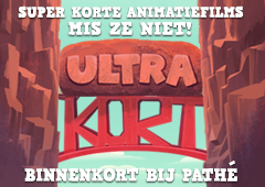 Ultrakort en superleuk!