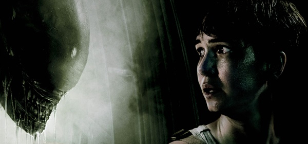 ⯑ Nieuwe Alien-film laat je opnieuw huiveren ⯑