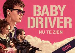 Quiz: Baby Driver