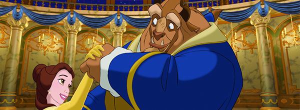 Hoe goed ken jij Beauty and the Beast?