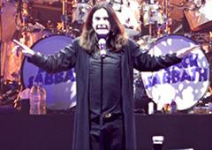 Afscheid Black Sabbath