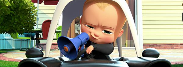 Deze Nieuwe animatiefilm is de baas!