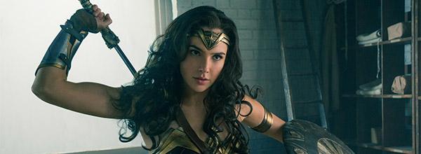 Pathé Quiz: Supervrouwen