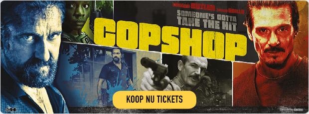 Copshop zie je nu bij Pathé!