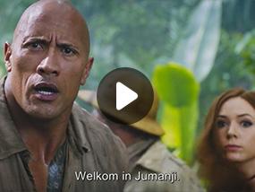 Jumanji: Welcome to the ...
